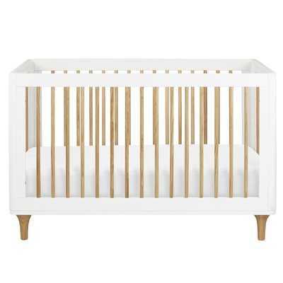 Lolly 3-in-1 Convertible Crib - AllModern