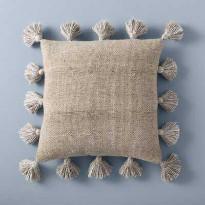 Dania Cotton Throw Pillow - Wayfair