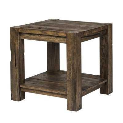 Hamilton Side Table - Wayfair