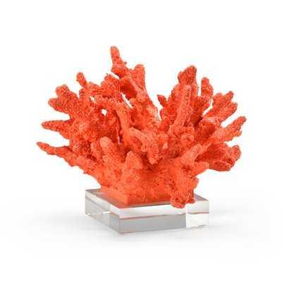 Coral Sculpture - Wayfair