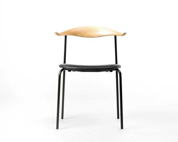 Ch88 Chair - Natural - Rove Concepts