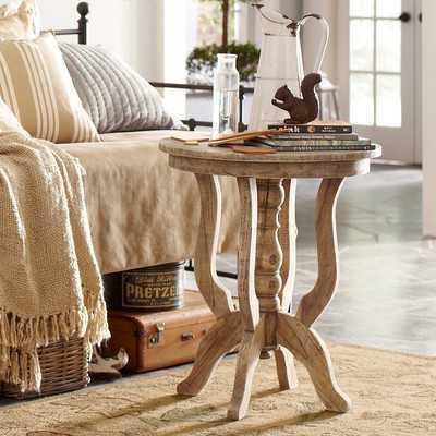 Ignazio Pedestal Table - Wayfair