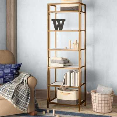 Etagere Bookcase - Birch Lane
