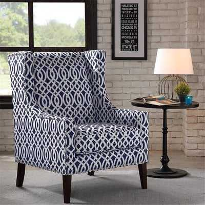 Chagnon Wingback Chair - Birch Lane