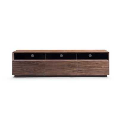 Zavier TV Stand for TVs up to 78 inches - AllModern