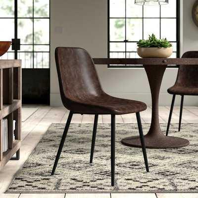 Haymarket Upholstered Dining Chair - Wayfair