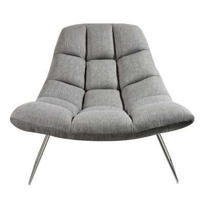 Americus Lounge Chair - Wayfair