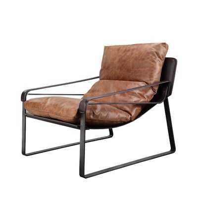 Dareau Lounge Chair - AllModern