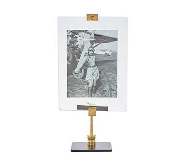 Gunsmith Picture Frame, Small - Pottery Barn