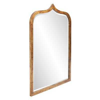 Aretha Beveled Accent Mirror - Wayfair