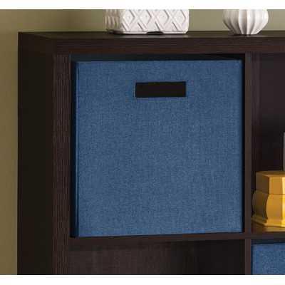 Fabric Storage Bin - Wayfair