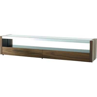 Ahl TV Stand for TVs up to 88 inches - AllModern