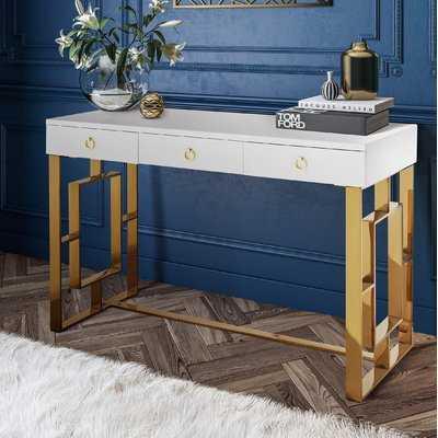 Labarge Desk - Wayfair