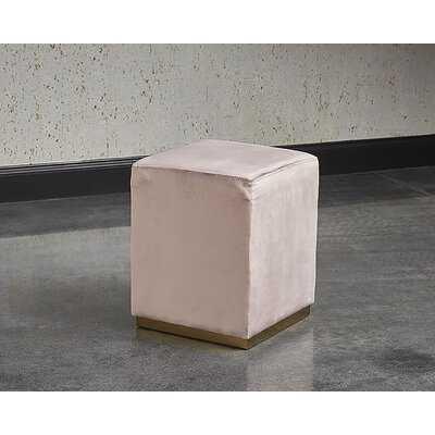 Ikon Cricket Cube Ottoman - Wayfair