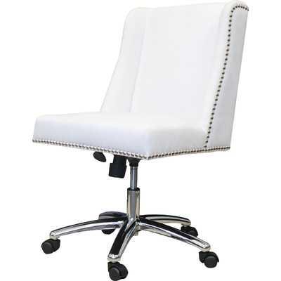 Rozar High-Back Desk Chair - Wayfair