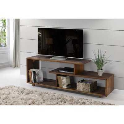 Carrasco Solid Wood TV Stand for TVs up to 60 inches - AllModern