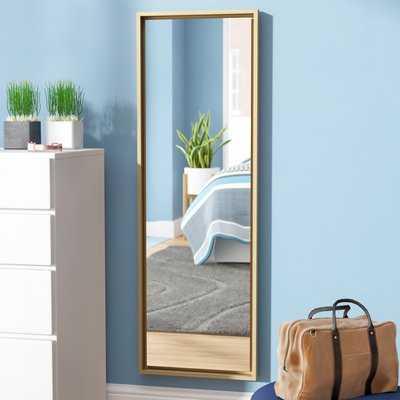 Loeffler Modern & Contemporary Accent Mirror - AllModern