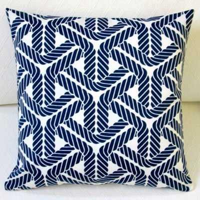 Trellis Outdoor Pillow Cover - Wayfair