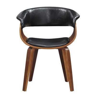 Baumgartner Upholstered Dining Chair - Wayfair