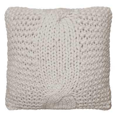 Heard Decorative Throw Pillow - Wayfair