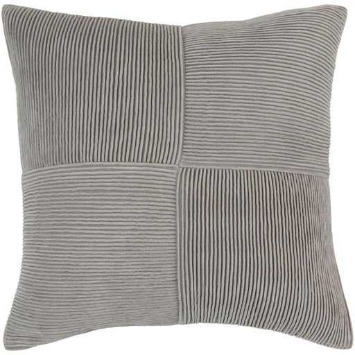 Conrad Pillow with Polyester Insert - Neva Home