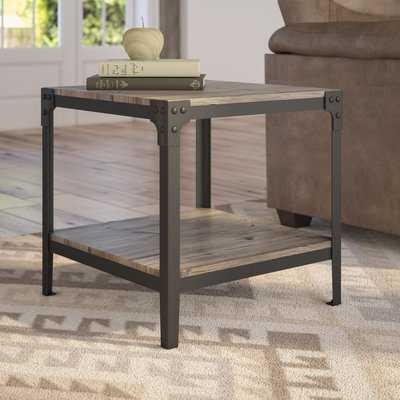 Cainsville End Table - Set of 2 - Wayfair