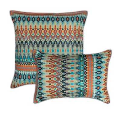 Aurora 2 Piece Combo Pillow Set - Wayfair