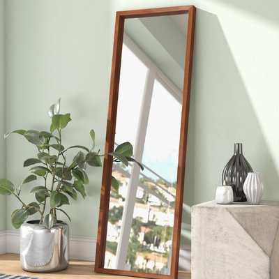 Karpinski Full Length Mirror - AllModern