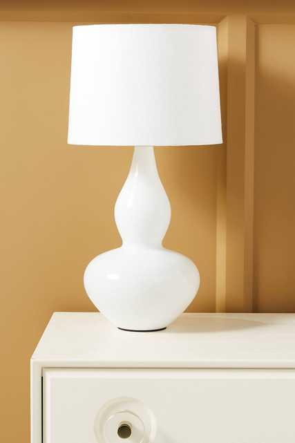 Aveline Table Lamp - Anthropologie