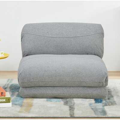 Arlean Convertible Chair - Wayfair