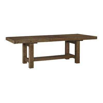 Coraline Extendable Dining Table - AllModern