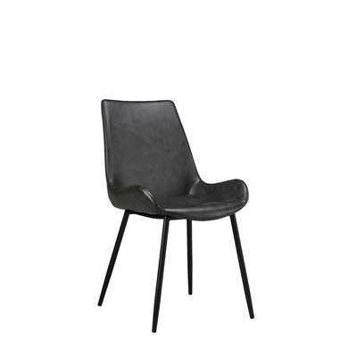 Ewald Modern Upholstered Dining Chair - Wayfair