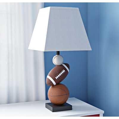 "Kristofer 24"" Table Lamp - Birch Lane"