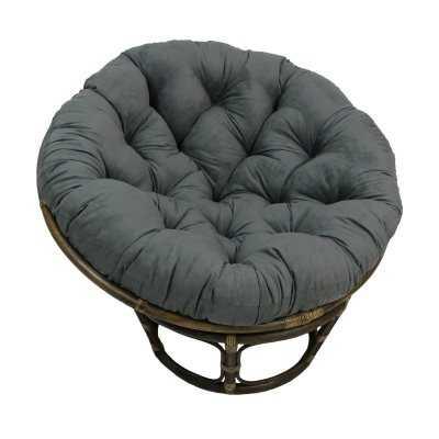 Decker Papasan Chair - Wayfair