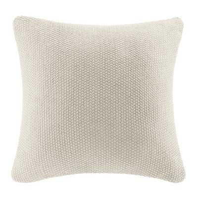 Elliott Throw Pillow Cover - AllModern