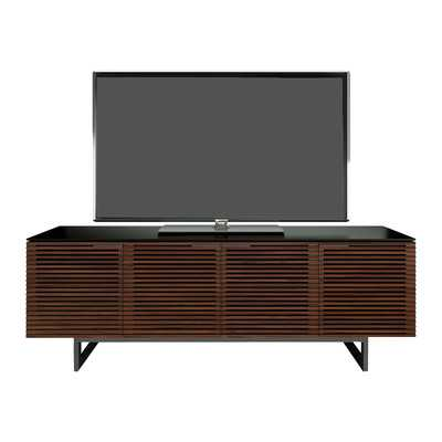 Corridor TV Stand for TVs up to 88 inches - AllModern