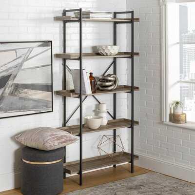 Swindell Etagere Bookcase - Birch Lane