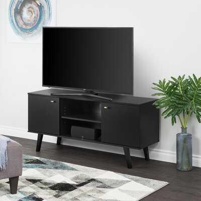 Shamar TV Stand for TVs up to 65 - Wayfair