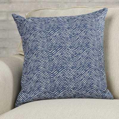 Mcdonough 100% Cotton Throw Pillow - Wayfair