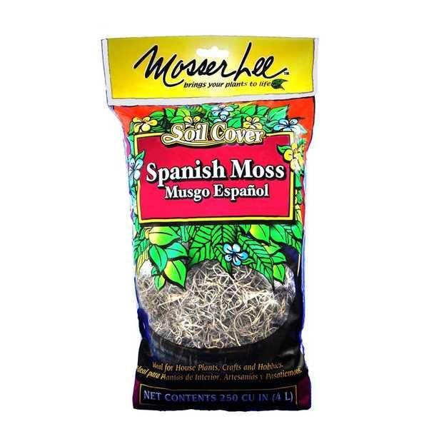 250 cu. in. Spanish Moss Soil Cover - Home Depot