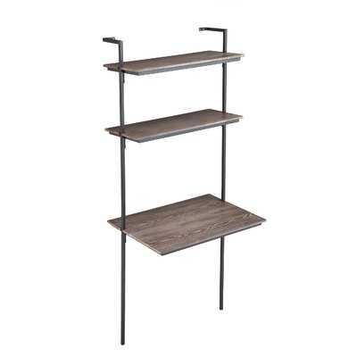 Bundine Ladder Desk - Wayfair