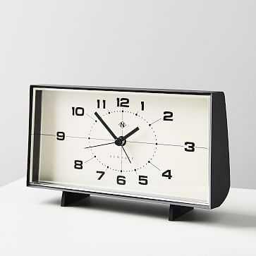 Wideboy Alarm Clock - West Elm