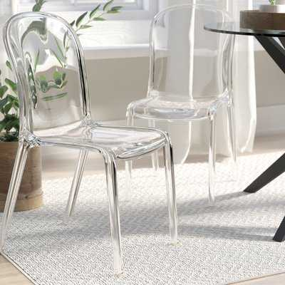 Demeo Dining Chair - Wayfair