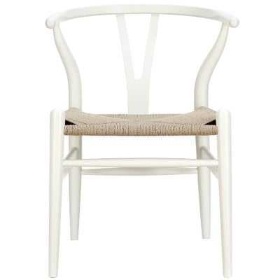 Dayanara Solid Wood Dining Chair - Wayfair