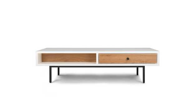 """Bios 53"""" Coffee Table - Article"""