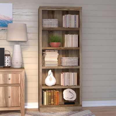 Kayli Standard Bookcase - Wayfair