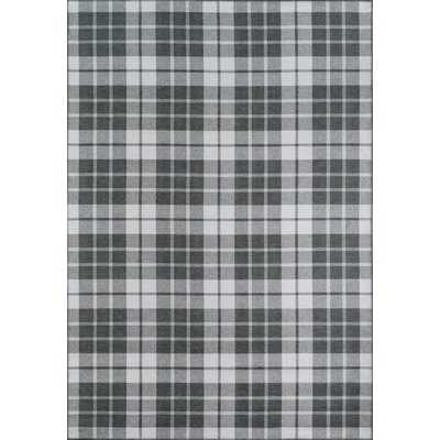 Windsor Charcoal Area Rug - Wayfair