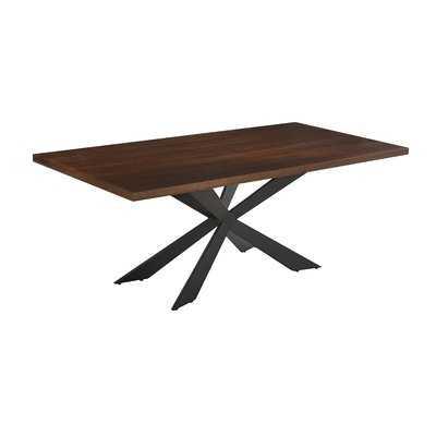 Dupont Wood Dining Table - Wayfair