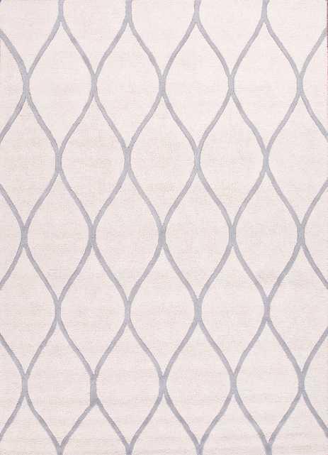 LOE02 - Lounge Rug - 4x6 - Collective Weavers