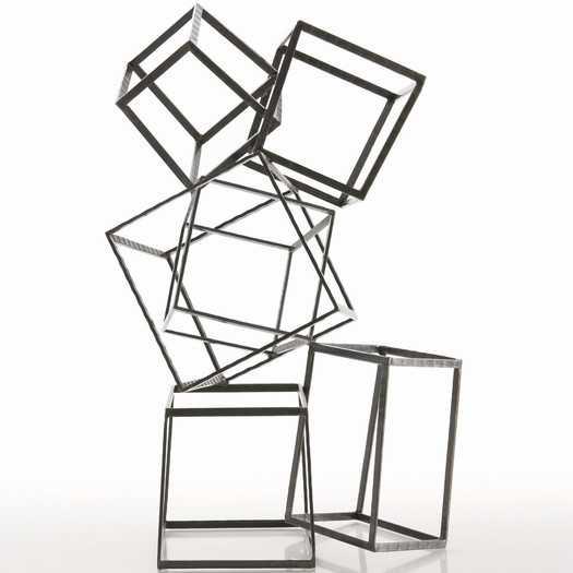 Mondrian Sculpture - AllModern